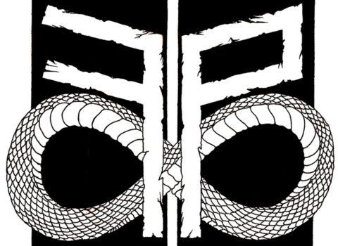 Fog Palace Infinisnake Logo