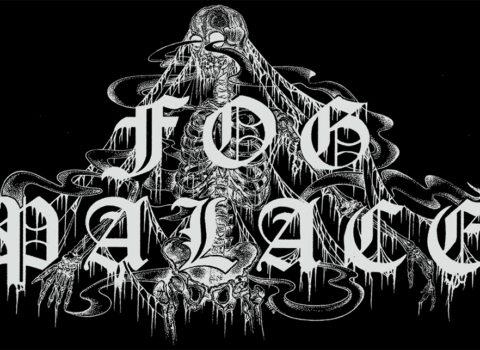Fog Palace Skeleton Logo