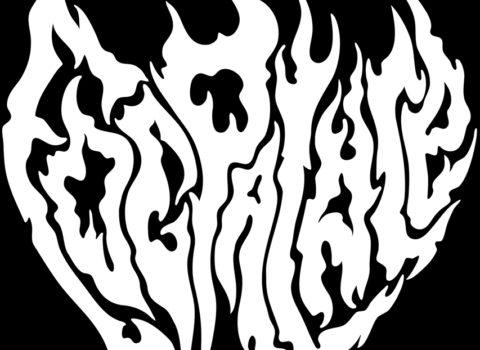 Fog Palace Bat Logo