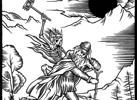 Death Vanish: Cold Hammer of Melancholy