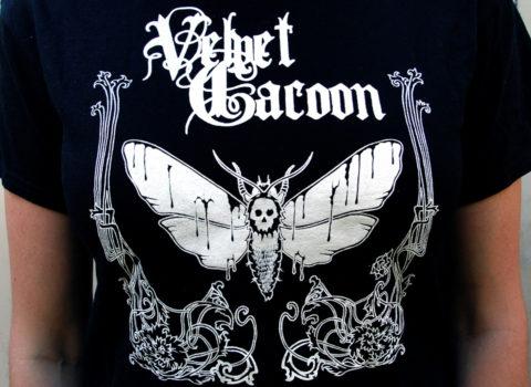 Velvet Cacoon TShirt