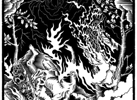 Death Vanish: Total Solitary Instinct